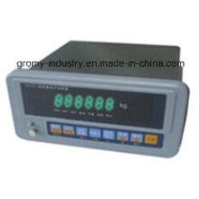 Elektronische Digitale Wägekontrolle Indikator Xk3101