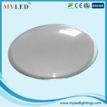 Угол пучка 200 градусов IP44 Светодиодный потолочный светильник 12w с сертификатом Ce