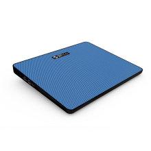 ORICO USB Laptop Cooling Pad com um design super fino de fã