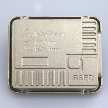 Customized Wholesale Electronic Accessories Shell Maker