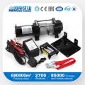 China Topo de la marca Elelctric Winches