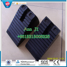 Rubber Stop Wedge, Rubber Deceleration Strip Wedge