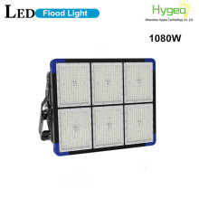 Outdoor 1080W 5000K LED Stadium Flood Light