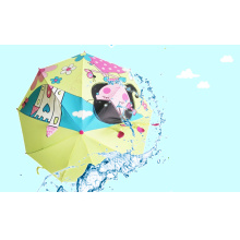 Lovely Cartoon  Children Umbrella/cute children umbrella