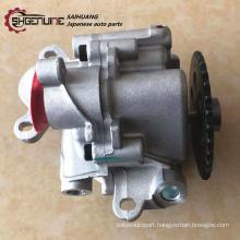 Saihuang whole sale auto parts oil pump BK2Q6600AC 1717570 used car for Transit car model 2.2Tdci