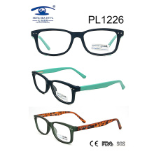 2017 New Collection Best Quality PC Optical Glasses (PL1226)