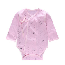 Long-Sleeve Baby Romper Infant Romper