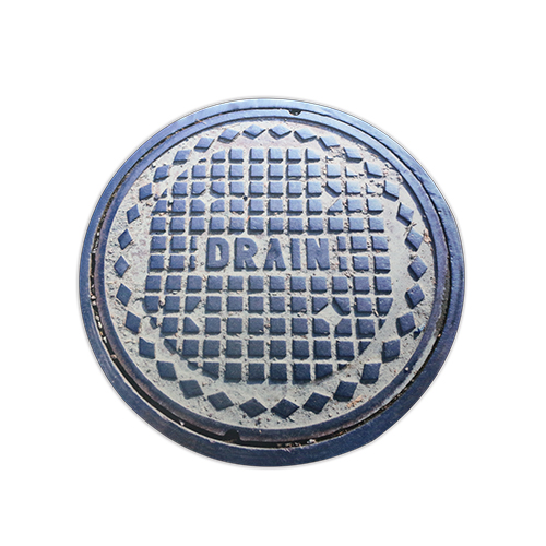 drain rubber door mat rug