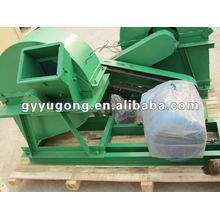 Yugong High Efficiency Machinery Holz / Holz Chip Brecher