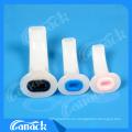 Fabricante desechable de la vía respiratoria de Guedel médica