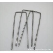 Garden Stakes Round Pins sod staples