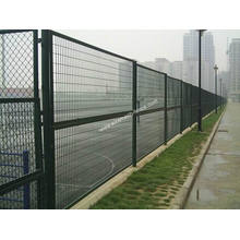 Frame Type Fence - 02