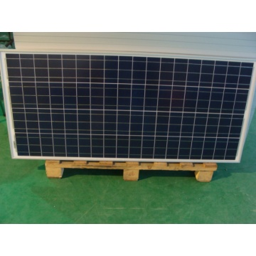 150W Poly Crystalline Silicon Module, Good Quality and High Efficiency, Manufacturer in China