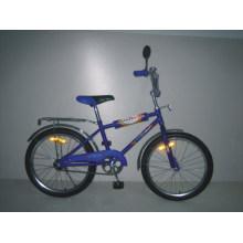 """Bicicleta de acero para niños de 20 """"(BT2001)"""