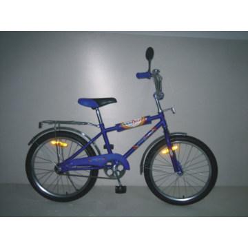 """20 """"Stahlrahmen Kinder Fahrrad (BT2001)"""