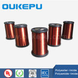 IEC standard general purpose round enameled aluminium wire for transformer