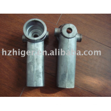 piezas de herramientas neumáticas, fundición de aluminio, fundición a presión