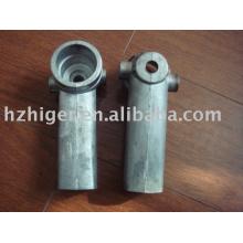 peças de ferramentas pneumáticas, fundição de alumínio, fundição