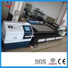 Laser Cutting Machine for Metal Pipe (TQL-LCY620-GB2513)