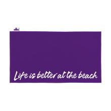 Custom Backpack Sublimation Towel Beach