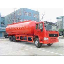 Bulk Cement Truck 6x4