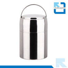 304 Stainless Steel Vacuum Insulated Food Warmer Container