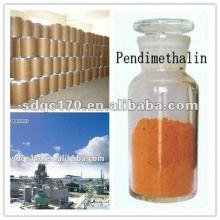 Herbicida Pendimetalina 95% TC 33% EC