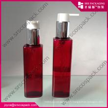Vente en gros de bouteille en plastique PET en Chine 200ml