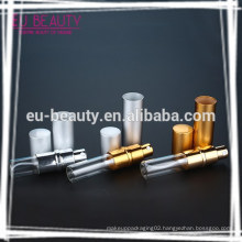 15ml oxidation surface aluminium perfume spray atomizer