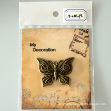 2016 Discount for free Wholesale craft supplies promotion gift metal art craft