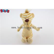 Оптовые милые игрушки младенца плюша младенца заполненные животные собаки BOS1204