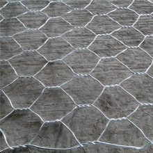 Easily Assembled Galvanized Gabion Mattress From China Manufacturer