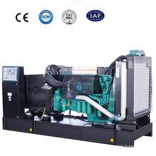 Chinese Wandi Engine Diesel Generators (UWD400)