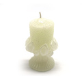 New Popular Art Craft Candle Wedding Candles
