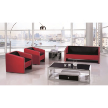 Red and Black Sorted Color New Model Sofa Sets Pictures