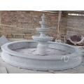 Fontaines d'eau de qualité supérieure Outdoors Stone à vendre