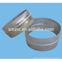 Duct Coupling/Spiral Couple/Duct Fittings