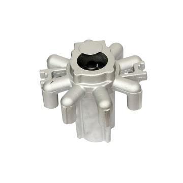 OEM-Aluminiumguss-Wasserverteilergehäuse