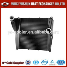 aluminum plate-fin air cooler