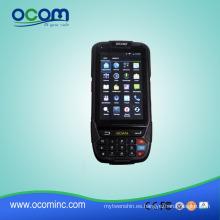 PDA industrial portátil Android (OCBS-D8000)