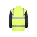 Wholesale High Visibility Reflective Safety Jacket