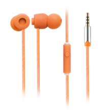 New Design in-Ear Handsfree Earphone for Mobilephone