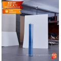 Kunststoff transparente laminierte PVC-Folie Kunststoff-Einsatz für Tischdecke