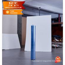 Láminas de pvc transparente suave para el embalaje del colchón
