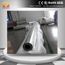 6 metros de largura filme de projeção frontal para filme de projeção holograma 3D