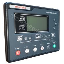 Controlador de generador digital Hgm6120u con aprobación CE