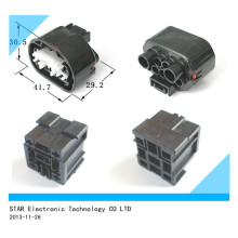 Made in China Electric 9 Pin Automotive Male Female Connector
