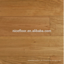 NATURE CHERRY SOLID Mehrschicht-Holzboden
