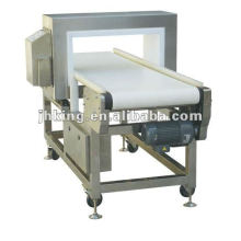 Tuna canned metal detector for frozen food processing