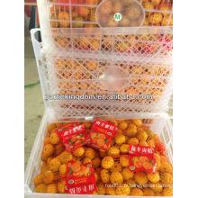 Baby mandarin / mandarine fraîche / mandarins chinois